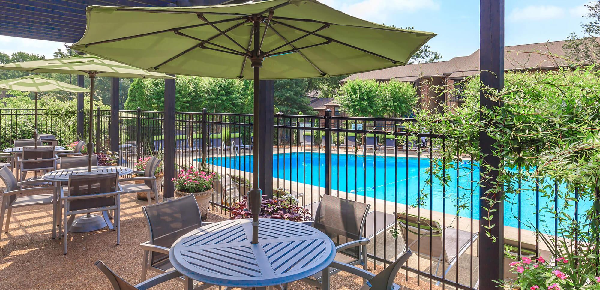 Gazebo Apartments - Apartments in Nashville, TN